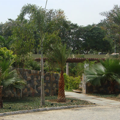 JAIN FARMHOUSE , Chattarpur, New Delhi