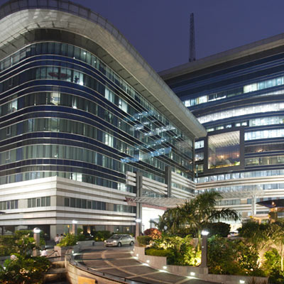 IBM MILLENIUM CITY , Kolkata