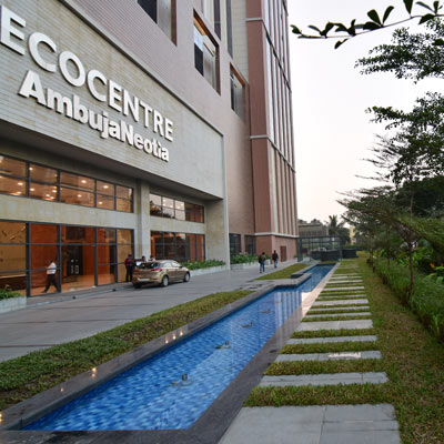 ECO CENTRE , Sector V, Salt Lake City, Kolkata