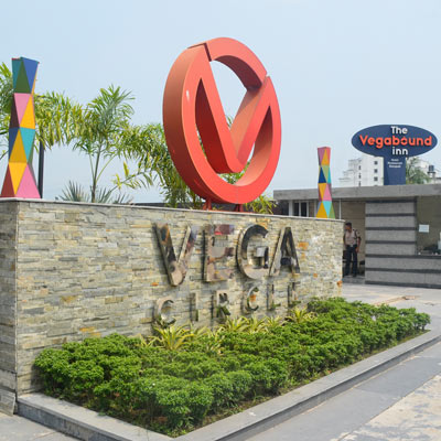 The Vega Mall , Siligury