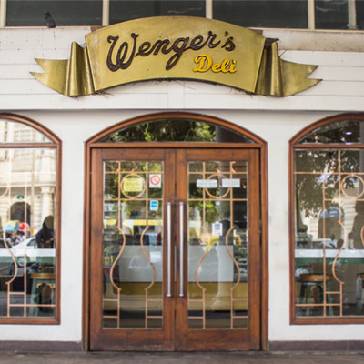 WENGER'S, CONNAUGHT PLACE , Connaught Place, New Delhi